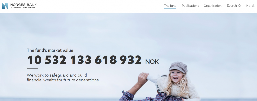 Insight 2020 04 - Figure 4 - Norwegian Government Pension Fund Global sustainable